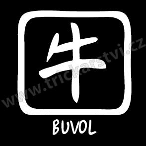 Čínské znamení Buvol empty 132efe8296